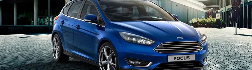 Ремонт Ford Focus 3 рестайлинг в Саратове