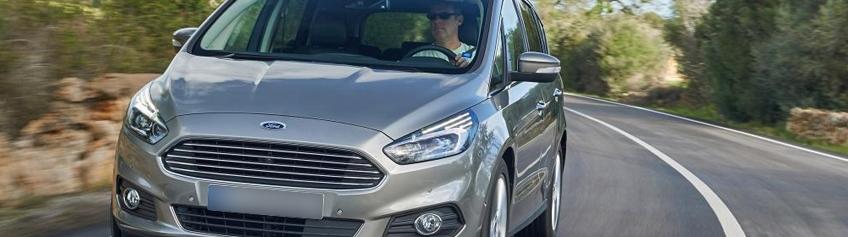 Ремонт Ford Galaxy 3 в Саратове