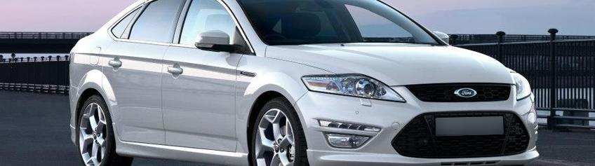 Ремонт Ford Mondeo 4 в Саратове