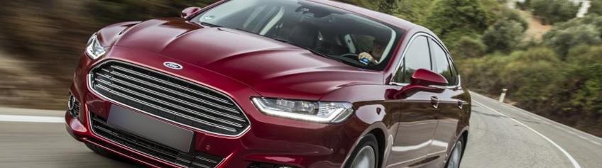 Ремонт Ford Mondeo 5 в Саратове