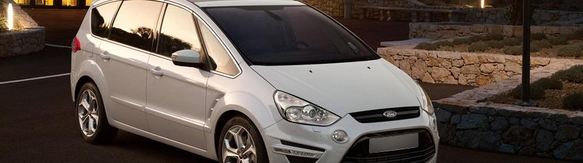 Ремонт Ford S-Max 1 в Саратове