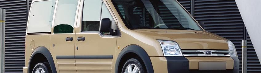 Ремонт Ford Tourneo Connect 1 в Саратове