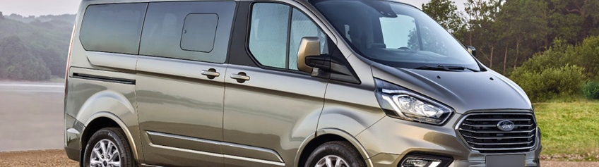Ремонт Ford Tourneo Custom в Саратове